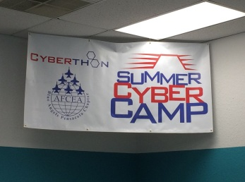 AFCEA Summer Cyber Camp