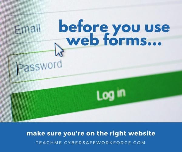 Free resource for phishing awareness