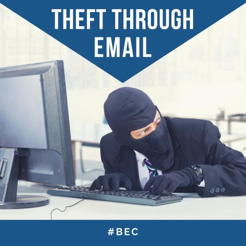 theftthroughemail