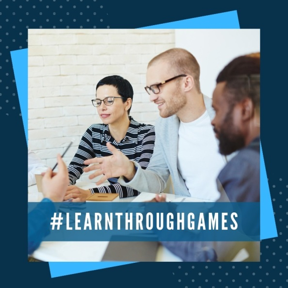Learn through games