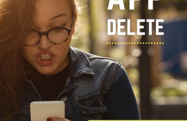 Summer Cyber-Secure Challenge: App Delete