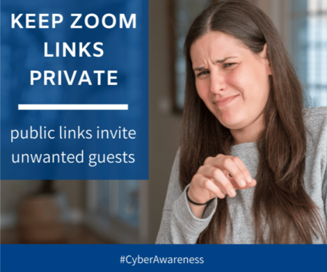 keep_zoom_links_private